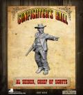 Gunfighter's Ball: Al Seiber, Chief of Scouts