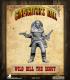 Gunfighter's Ball: Wild Bill Hickok, Scout