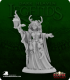 Dark Heaven Legends: Dreadmere Iconic - Bonehenge Priestess