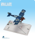 Wings of Glory: WW1 Pfalz D.IIIa (Berthold) Airplane Pack