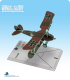 Wings of Glory: WW1 Rumpler C.IV (Ziegert) Airplane Pack