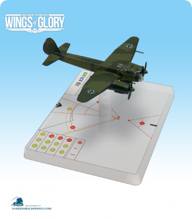 Wings of Glory: WW2 Junkers Ju.88 A-4 Squadron Pack