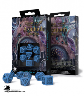 Call of Cthulu The Outer Gods Azathoth Dice Set