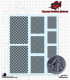 Checkers Decal Sheet