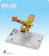 Wings of Glory: WW1 Spad XIII (Chavannes) Airplane Pack