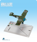 Wings of Glory: WW1 Sopwith Camel (Kissenberth) Airplane Pack