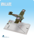 Wings of Glory: WW1 Sopwith Camel (MacLaren) Airplane Pack