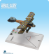 Wings of Glory: WW1 Albatros D.V (Weber) Airplane Pack