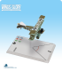 Wings of Glory: WW1 Fokker Dr.I (Kempf) Airplane Pack