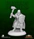 Dungeon Dwellers: Balzador, Cleric
