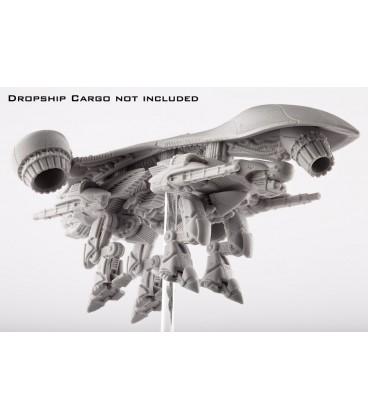 Dropzone Commander: PHR - Neptune Medium Dropship