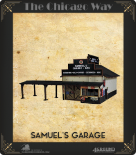 The Chicago Way: Samuel's Garage