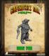 Gunfighter's Ball: Weird West - Short Fuse, Dwarf Gunfighter
