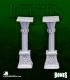 Dark Heaven Legends Bones: Graveyard Column