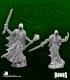 Dark Heaven Legends Bones: Wraith Lord and Bodyguard