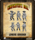 Gunfighter's Ball: Linguine Henchmen Pack
