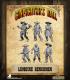 Gunfighter's Ball: Linguine Henchmen Pack