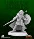 Dungeon Dwellers: Elf Warrior
