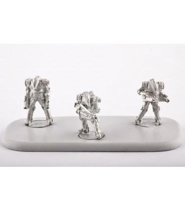 Dropzone Commander: Shaltari - Braves