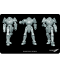Dropzone Commander: Shaltari - Ronin Assault Troops