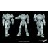 Dropzone Commander: Shaltari - Ronin Assault Troops (8)