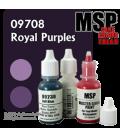 MSP: Core Colors - Royal Purples Triad