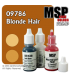 Master Series Paints: Blonde Hair Triad