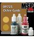 Master Series Paints: Ochre Golds Triad (IB)