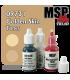 Master Series Paints: Golden Skin Tones Triad