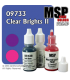 Master Series Paints: Clear Brights Two Triad