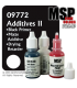 Master Series Paints: Additives II Triad