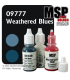 Master Series Paints: Weathered Blues Triad