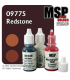 Master Series Paints: Redstone Triad