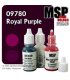 Master Series Paints: Royal Purple Triad
