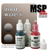 Master Series Paints: Washes II Triad
