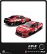1/64 Nascar Diecast: Ryan Newman - 2018 Grainger Chevy Camaro