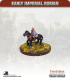 10mm Early Imperial: (Roman) Mounted General