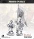 10mm Medieval Crusades: Arab Foot Command