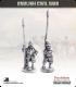 10mm English Civil War: Armoured pike