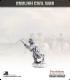 10mm English Civil War: Dismounted Dragoons