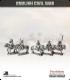 10mm English Civil War: Cuirassier