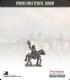 10mm English Civil War: Mounted General (type 1)