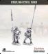 10mm English Civil War: Scots Pike