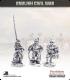 10mm English Civil War: Scots Foot Command