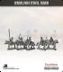 10mm English Civil War: Scots Cavalry