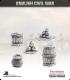 10mm English Civil War: Artillery Equipment