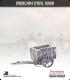 10mm English Civil War: Tumbrel Cart