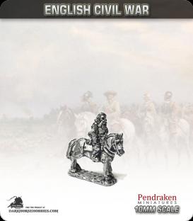 10mm English Civil War: Charles I