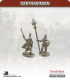 10mm Punic Wars: Carthaginian - Foot Command