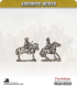 10mm Jacobite Scots (1745): Baggot's Hussar with Carbine